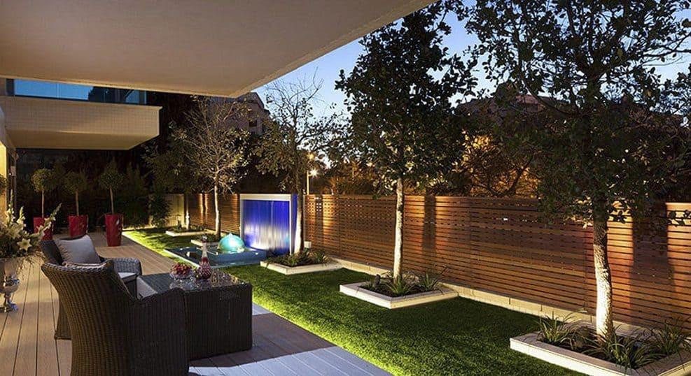תכנון תאורה בני טבת, עיצוב אדריכלי רותי חנה ברנדט, צילום שי אפשטיין
