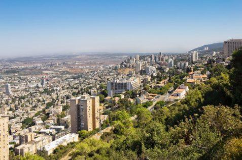 חיפה // depositphotos