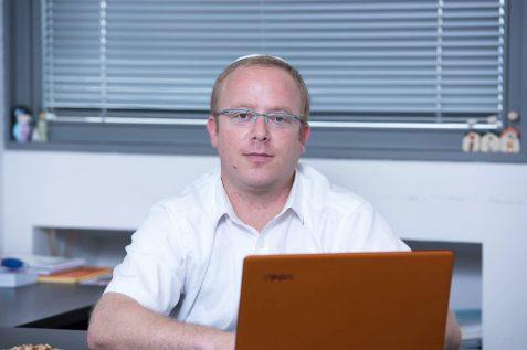 דניאל הר כסף - מימון עסקאות התחדשות עירונית