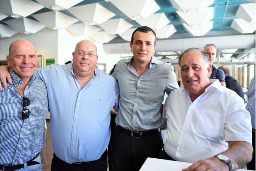 צילום ראובן כהן, דוברות עיריית חיפה