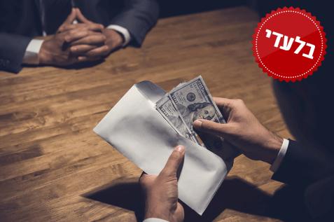"""פרשת שטיינמץ הגיעה לפרויקטים של תמ""""א 38 בתל אביב"""