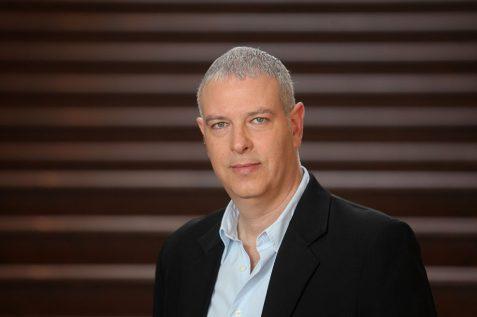 רוני כהן מנכל אלדר שיווק // צילום: אוראל כהן