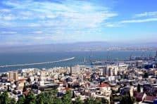 """תמ""""א 38 בחיפה // Depositphotos"""