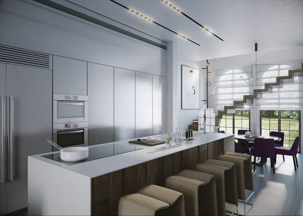 תכנון: אדריכל מיקלה סימאונה