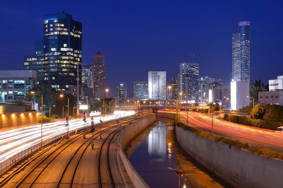 ירידה של כ- 80% בבניית צמודי קרקע בתל אביב // depositphotos