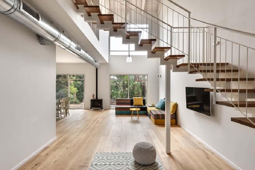 תכנון: אדריכלית איריס אבנרי דביר // אלעד גונן
