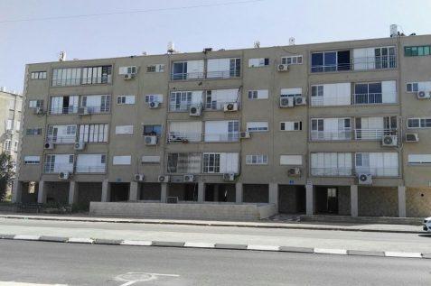 טרומן 2-6 קריית חיים // דוברות עיריית חיפה