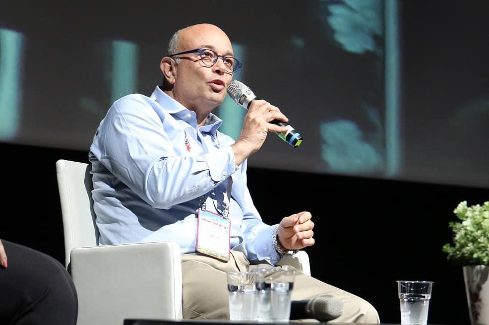 ארז כהן, שמאי מקרקעין ומשפטן // מגדילים