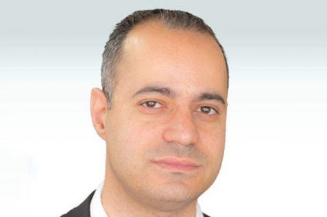 """עו""""ד אלעד זוסמנוביץ // צילום: אורטל בן יוסף"""