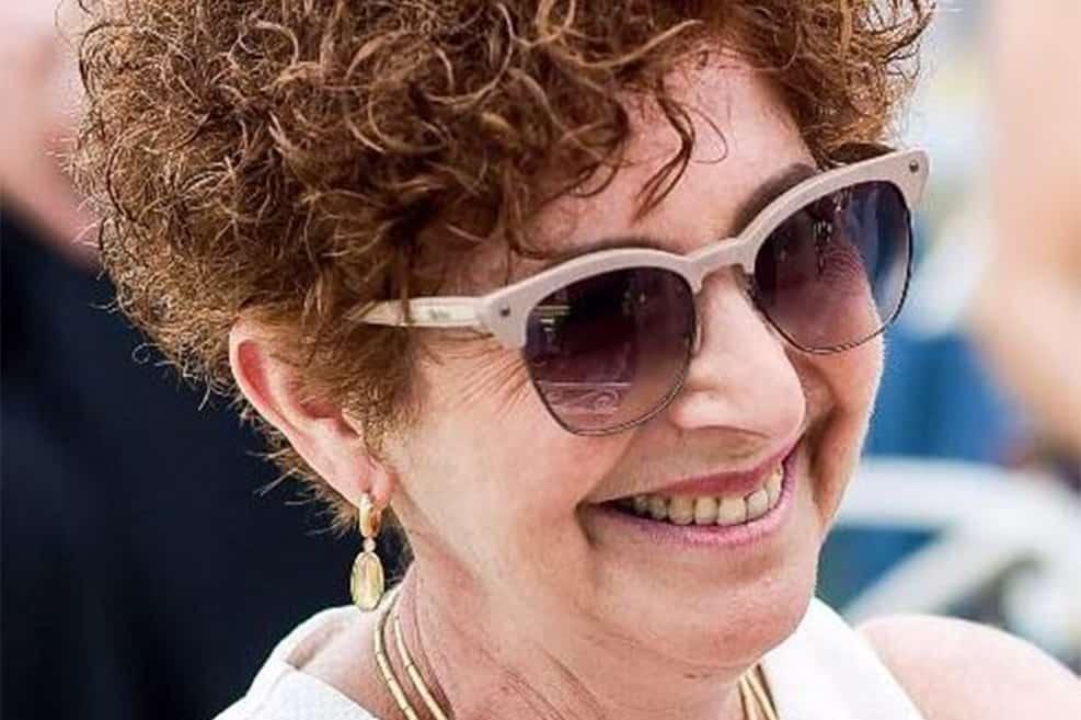 אורנה מור // באדיבות דוברות עיריית חיפה
