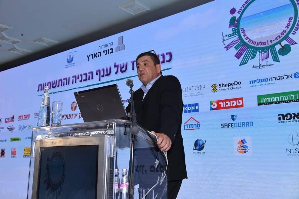 אליאב בן שמעון // צילום מרסלו