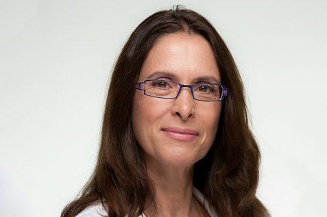 דניאלה פז ארז מייסדת ובעלים חברת פז כלכלה והנדסה // צילום אסף הבר