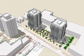 מתחם רדיו דרום בבאר שבע בתכנון מרש אדריכלים // יחצ