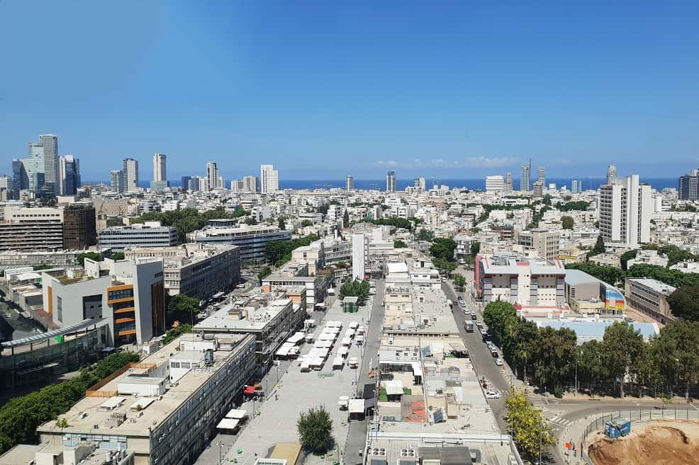 ארכיון: תל אביב // מגדילים