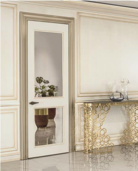 union itlaian doors // יחצ