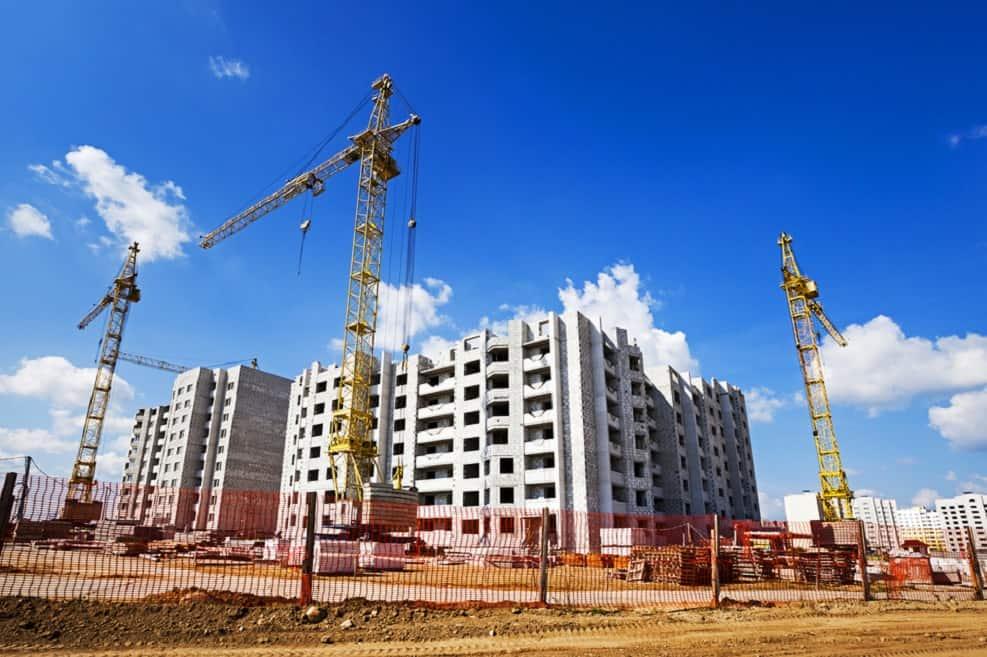 שווקו 700 יחידות דיור מחיר למשתכן // Depositphotos