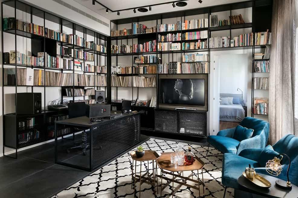 אדריכלית איריס אבנרי דביר // צילום: אלעד גונן