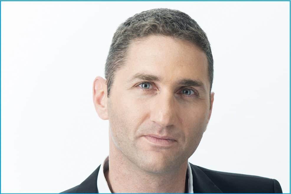 אמיר הלר משנה למנכל קבוצת אלמוג // איציק שוקל