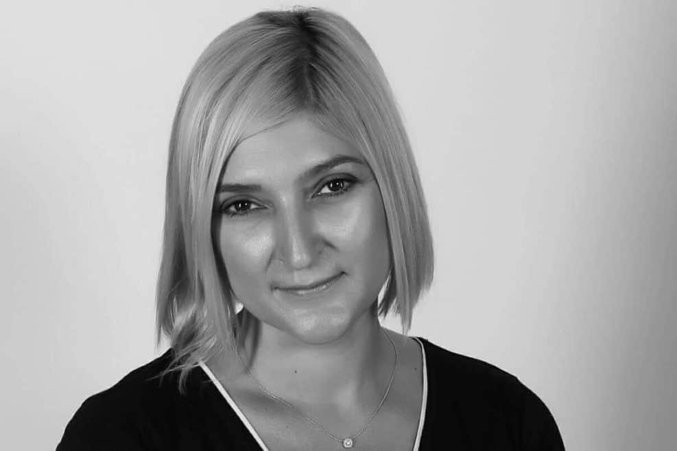 נטלי רפופורט // צילום: צילום: מרינה וורופיווה (Marina Voropaeva)