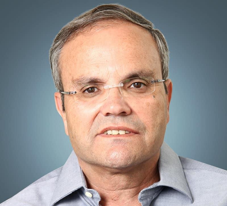 איתן לוי- מנהל אילה אגמ // צילום: גיא אקטיב ברנדינג
