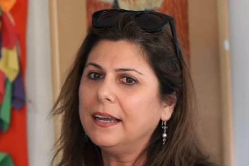 ליאת פלד, מתכננת מחוז חיפה במינהל התכנון // יחצ