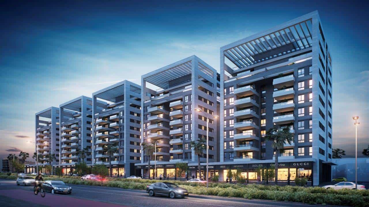 מחיר למשתכן // תכנון והדמיות יסקי מור סיוון אדריכלים וסטודיו 3d vision