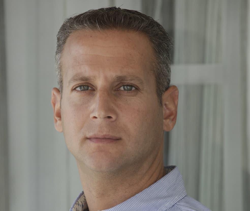 ניר סדלר, סמנכל פיתוח עסקי בחברת ענב // יחצ