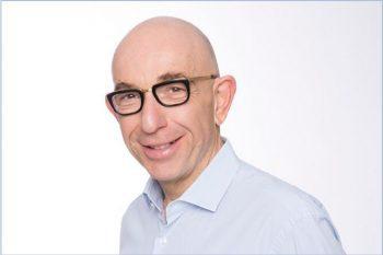 ראובן קפלן, מנכל עמידר // צילום: ענבל מרמרי