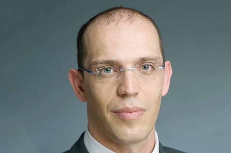 """יאיר קפלן סמנכ""""ל וראש תחום אשראי השקעות ונדלן בהכשרה חברה לביטוח // יחצ"""