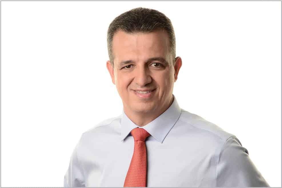 ראש עיריית רמת-גן כרמל שאמה הכהן // צילום עיריית רמת גן,