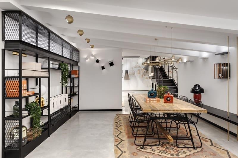 אדריכלות עיצוב ותכנון - שרה ונירית פרנקל אדריכלות // צילום: איתי בנית