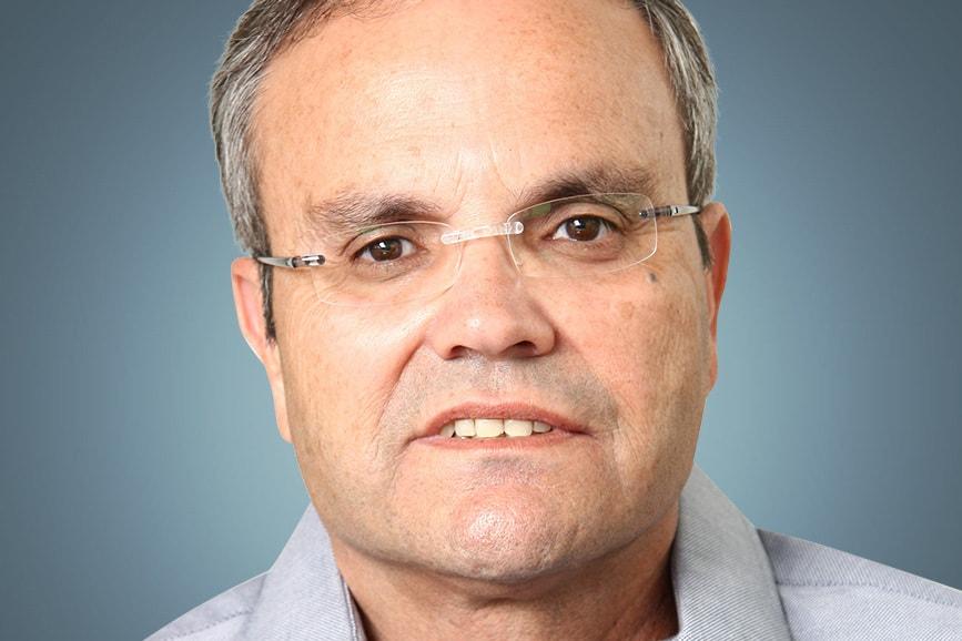 איתן לוי, מנהל אילה אגמ // צילום: גיא אקטיב ברנדינג