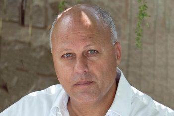 רוני מזרחי // צילום: עזרא לוי