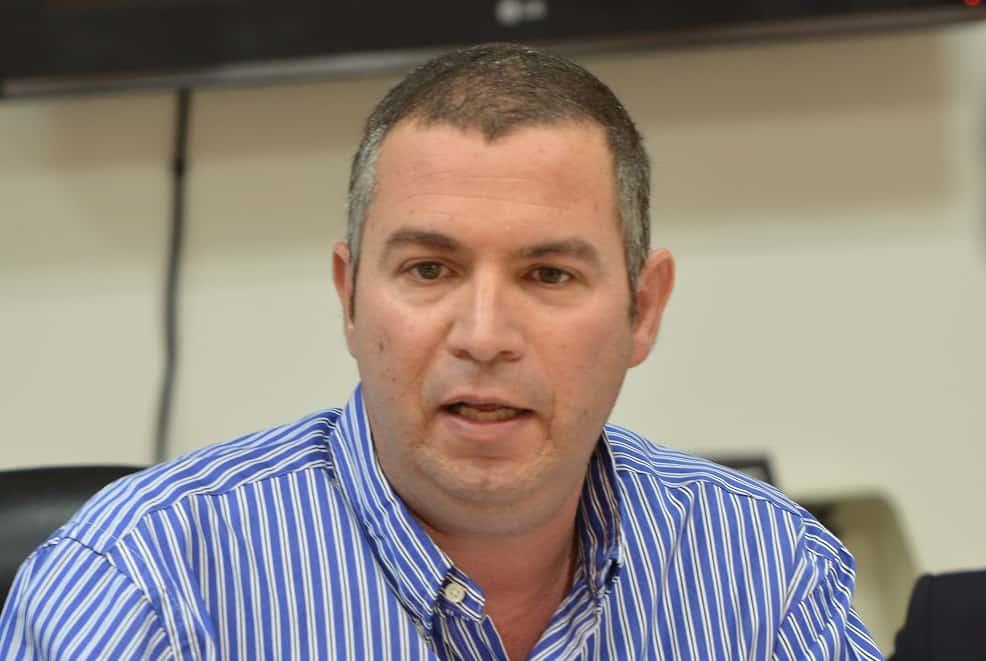 אוהד סבן סמנכל דונה // צילום איתמר סיידא