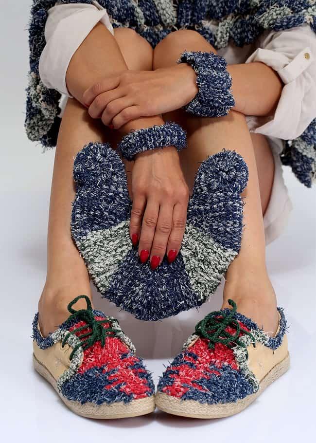 עיצוב וצילום: מריה זברין