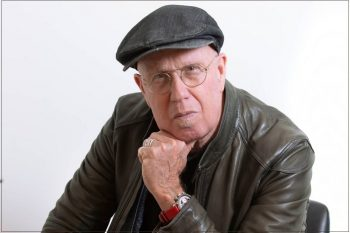 עמית דובקין // צילום: חן ליאופולד