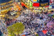 טוקיו, יפן // depositphotos