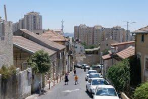 ירושלים // depositphotos