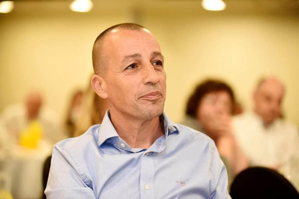 אופיר אלקלעי // אורן כהן, דוברות ההסתדרות