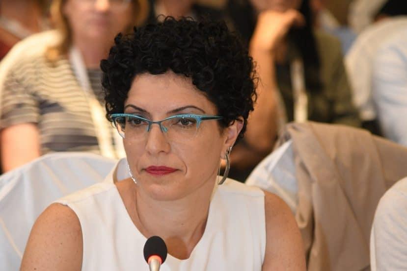 עינת גנון // צילום: ארן דולב
