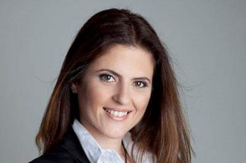 ליאת דנינו סמנכלית שיווק ומכירות // צילום: שירן כרמל