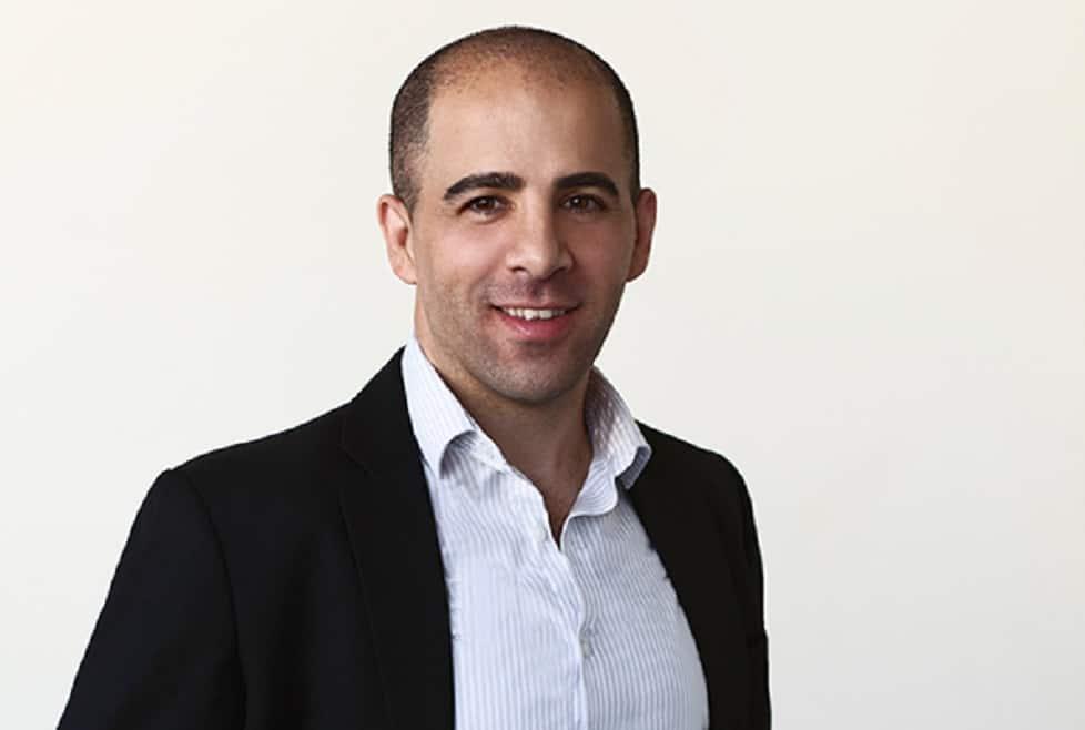עורך דין שי אליאב // צילום סם יצחקוב