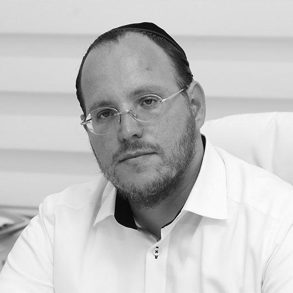 יהודה הרציג // יחצ