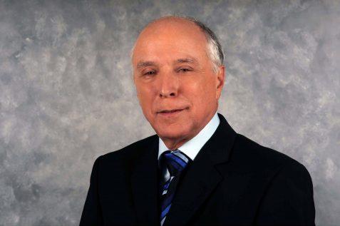 אבי יעקובוביץ מנכל גב ים // סיוון פרג