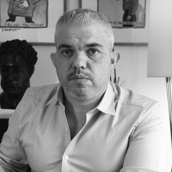 אלכס מריאש // צילום: ראובן קסטרו