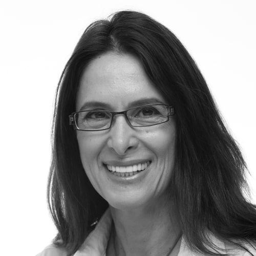 דניאלה פז ארז / צילום אסף הבר