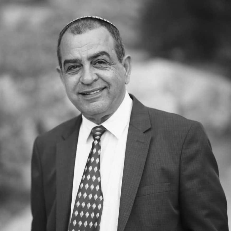שמעון עשהאל // באדיבות החברה