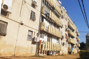 """הבניינים הישנים בשכונת כיסופים בכפ""""ס // מגדילים"""