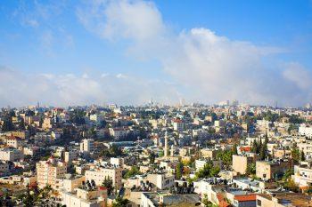 אילוסטרציה: ירושלים // depositphotos