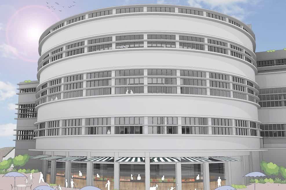 הדמיה: אורן מ.א.ז אדריכלים בע״מ
